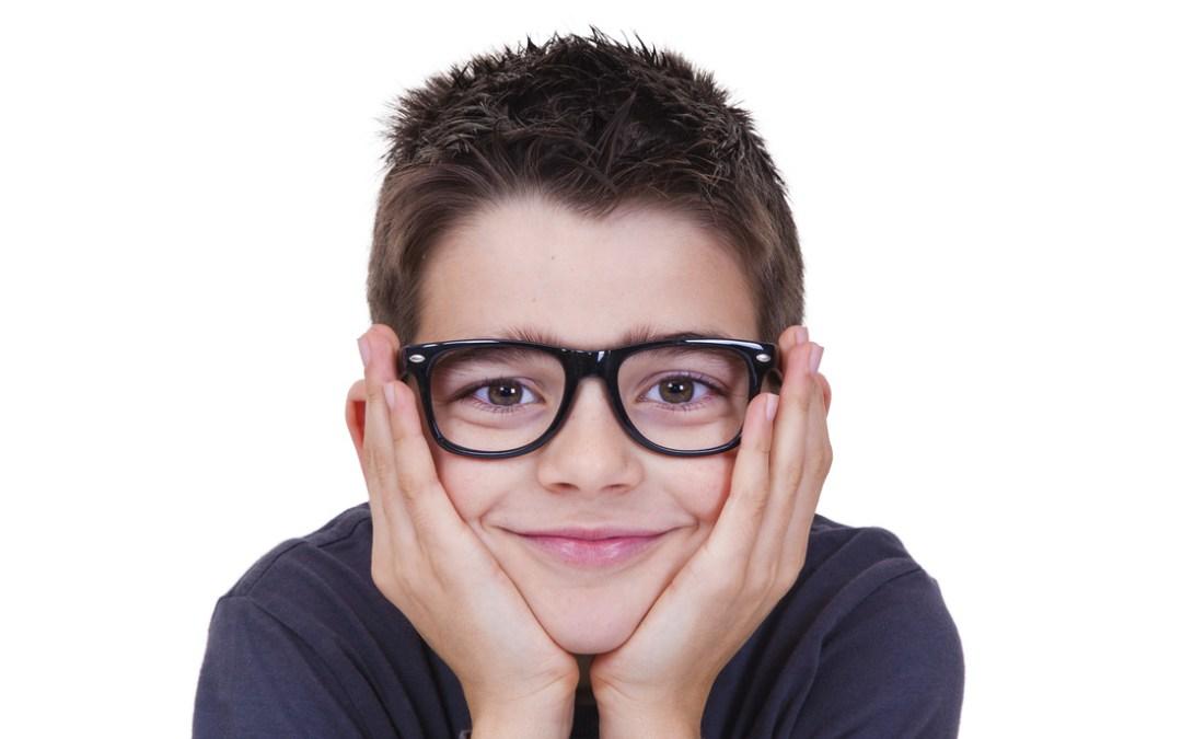Principales problemas oculares en niños