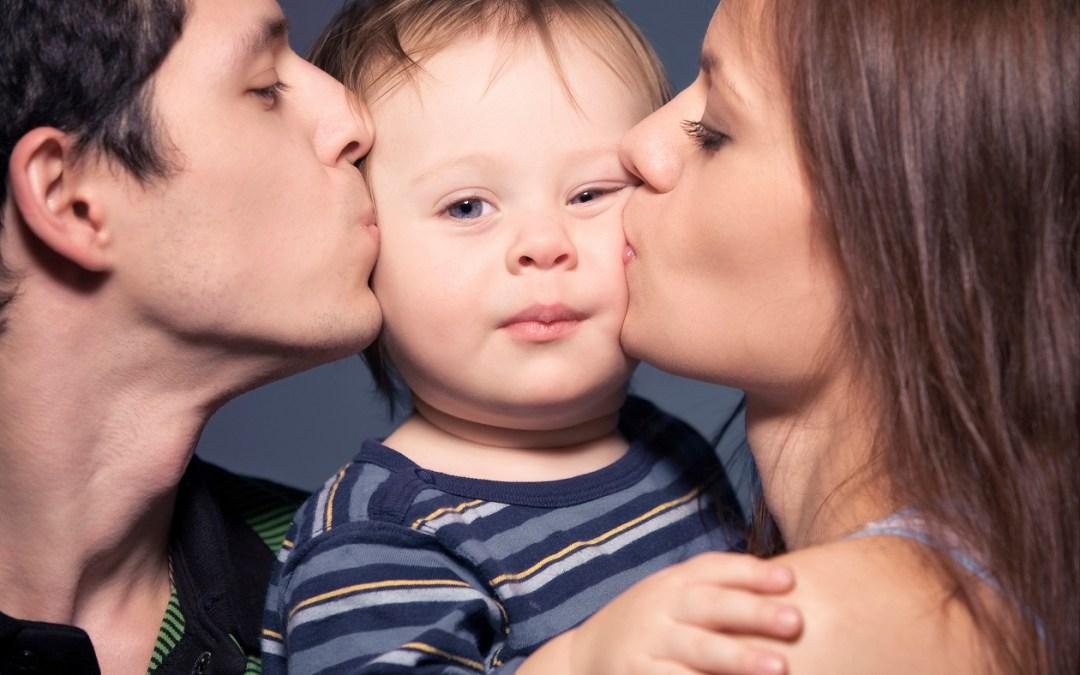 Tests prenatales de ADN