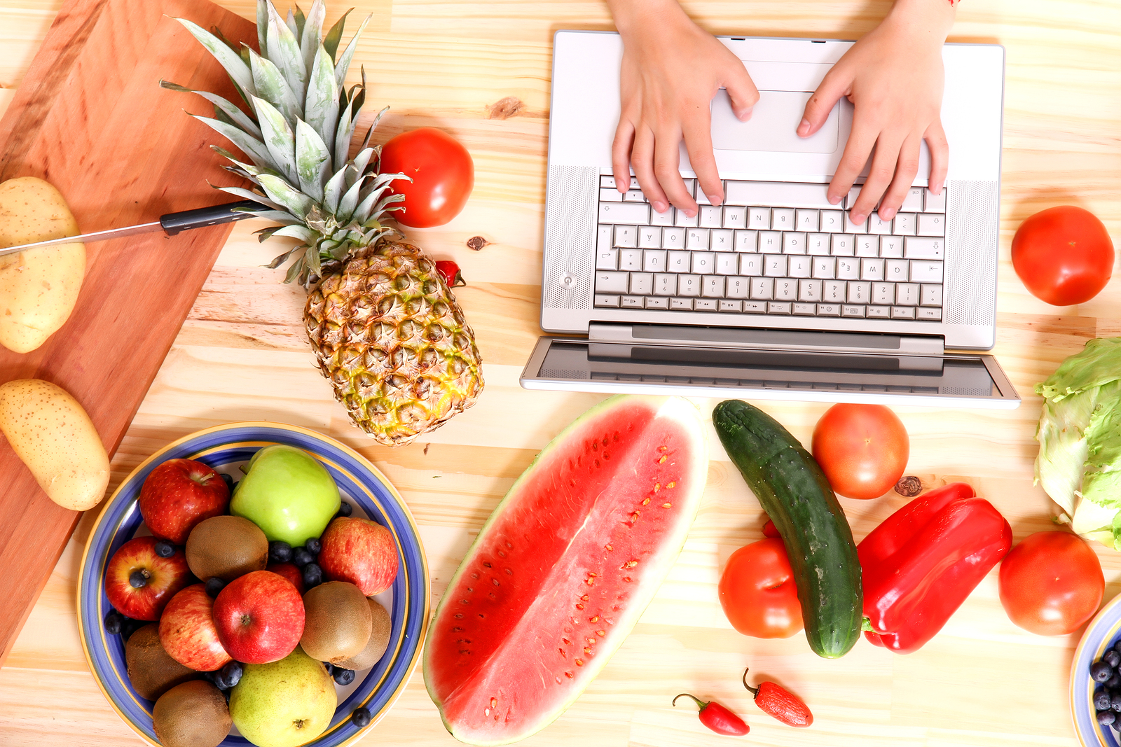 Healthy Eating For Teens Summer Recipe Ideas Grocery