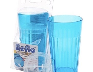 Cup – Reflo Smart Cup, Blue