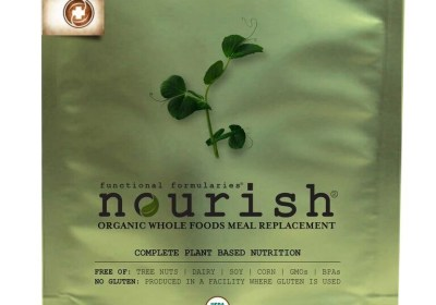 Nourish is here!
