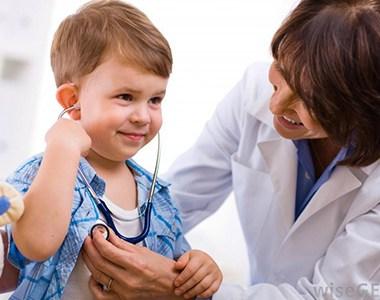 Uşaq Psixiatriyası