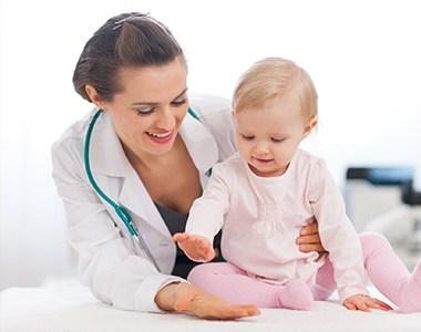 Pediatriya Poliklinikası