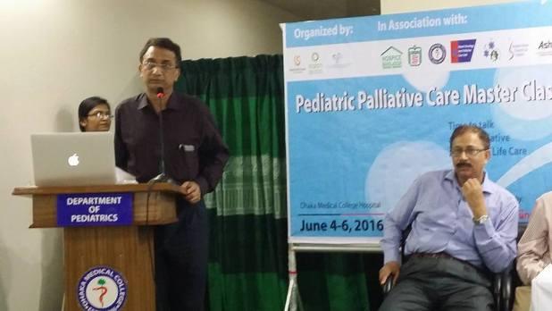 Prof Abid Hossain Mollah