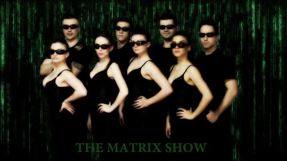 Matrix - Salsa Encanto
