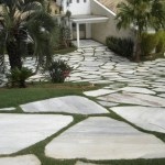 Pedras para Jardim - Pedra São Tomé