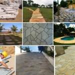Pedras São Tomé Caco - Aprenda como assentar