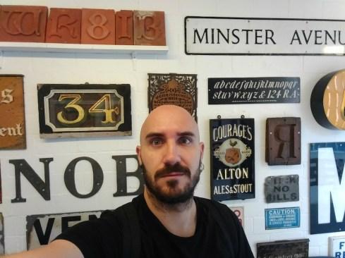 Departamento de Tipografía