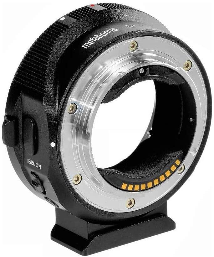 Adaptador metabone de montura e a lente ef en amazon