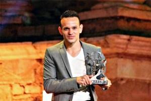 Premio Ceres de la juventud Pedro CHamizo