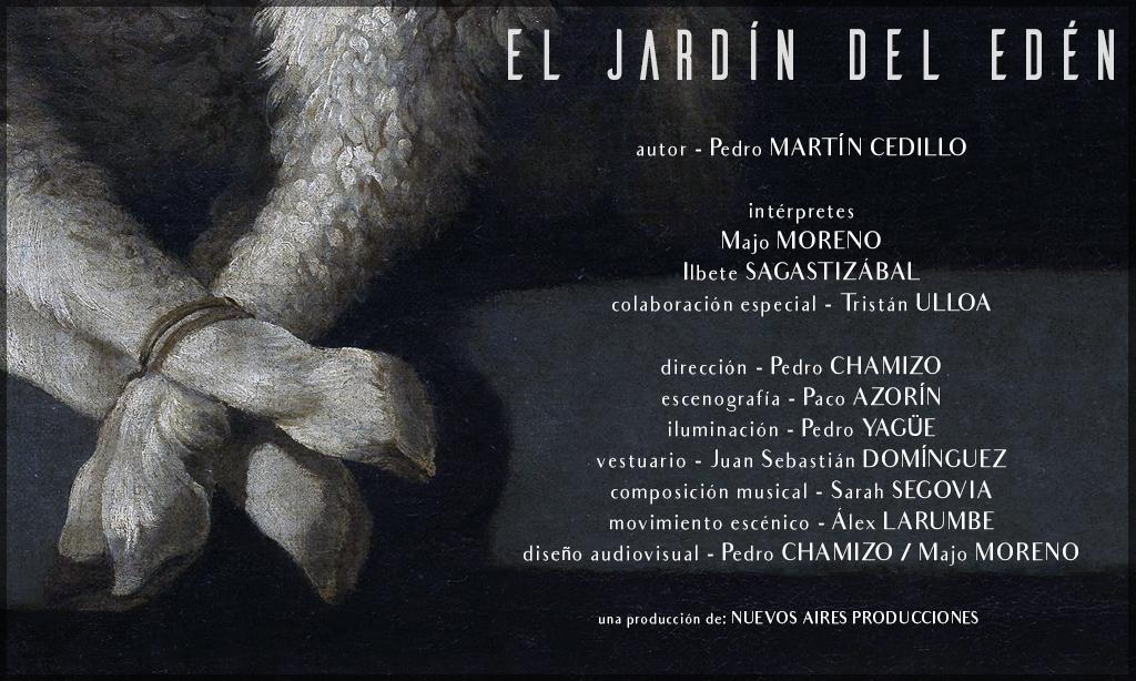Pedro-CHamizo-Dirección-de-escena-El-Jardin-del-eden