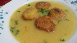Sopa de San José