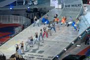 Cerimônia de Encerramento - Olimpíadas 2012