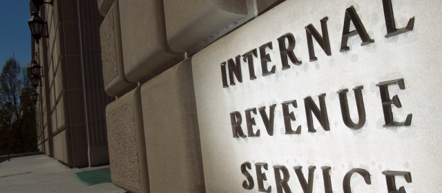 IRS Provides Relief to Taxpayers; Eases Installments Due, Slows Audits, and More