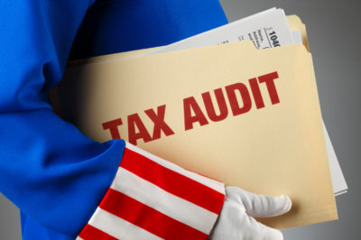Five Strategies for an IRS Audit