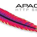 Logo Apache http server