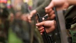 Colombia incautó primeros activos de las FARC en el exterior - Colombia incautó primeros activos de las FARC en el exterior