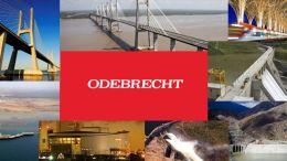 Odebrecht pagará a Panamá 59 millones por investigación de sobornos - Odebrecht pagará a Panamá $59 millones por investigación de sobornos
