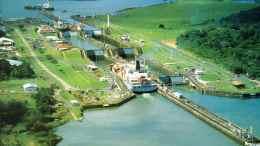 Canal de Panamá pagará 4 millones por reclamo en arbitraje - Canal de Panamá pagará $4 millones por reclamo en arbitraje
