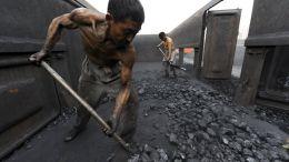 China suspendió importaciones de carbón a Corea del Norte - China suspendió importaciones de carbón a Corea del Norte