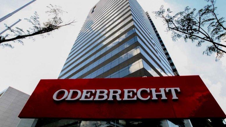 Justicia venezolana congeló cuentas bancarias de Odebrecht - Justicia venezolana congeló cuentas bancarias de Odebrecht