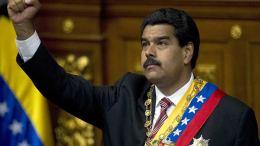 La Estabilidad Económica del Gobierno de Maduro - La Estabilidad Económica del Gobierno de Maduro