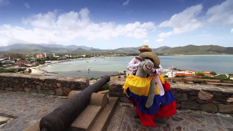 Margarita podría beneficiarse con visa única turística latinoamericana - Margarita podría beneficiarse con visa única turística latinoamericana