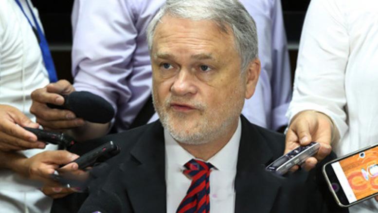 Panamá y UE determinarán productos de intercambio comercial con AdA - Panamá y UE determinarán productos de intercambio comercial con AdA
