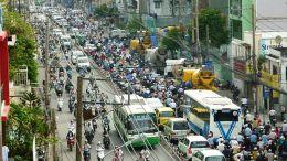 Vietnam el país comunista donde se han cuadruplicado los millonarios - Vietnam: el país comunista donde se han cuadruplicado los millonarios