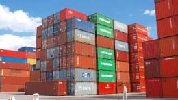 677 contenedores de alimentos arribaron al país - 677 contenedores de alimentos arribaron al país
