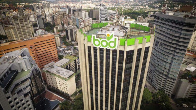 BOD capacita a emprendedores venezolanos - BOD capacita a emprendedores venezolanos