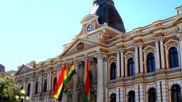 Crecimiento económico en Bolivia preocupa a empresarios - Crecimiento económico en Bolivia preocupa a empresarios