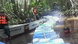 FANB incautó 405.202 litros de gasolina en Zulia - FANB incautó 405.202 litros de gasolina en Zulia