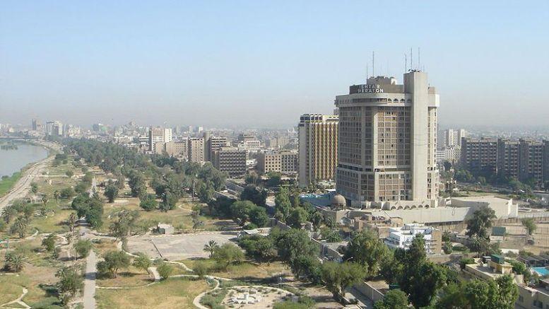Irak incrementará explotación de petróleo a fin de año - Irak incrementará explotación de petróleo a fin de año
