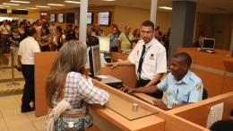 Panamá ahorrará gastos recortando 50 del sector público - Panamá ahorrará gastos recortando 50% del sector público