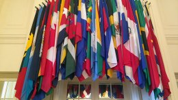 Salida de Venezuela de la OEA no afecta la economía interna del país - Salida de Venezuela de la OEA no afecta la economía interna del país