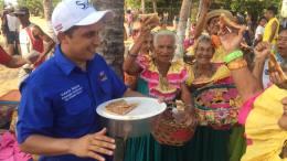 Sucre a la vanguardia en distribución de alimentos y turismo - Sucre a la vanguardia en distribución de alimentos y turismo