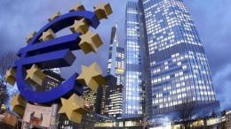 Zona Euro registró leve retroceso en cifras de desempleo - Zona Euro registró leve retroceso en cifras de desempleo