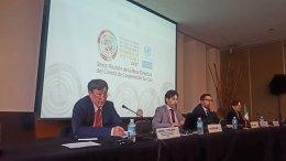 comite de cooperacion sur sur 1 675 - La CEPAL llama a fortalecer la cooperación Sur-Sur