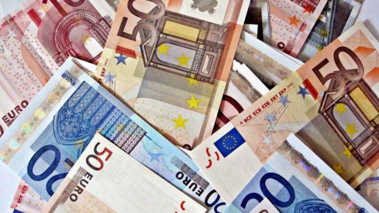Indetenible Se disparan préstamos a empresas de la Eurozona - Monedas latinoamericanas: en guardia ante riesgo político