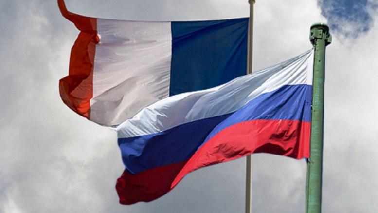 Ojo Las cuentas pendientes entre Francia y Rusia - Las cuentas pendientes entre Francia y Rusia