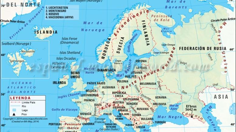 Adivina ¿Cuál es el país más intervencionista de Europa - ¡Indetenible! Se disparan préstamos a empresas de la Eurozona