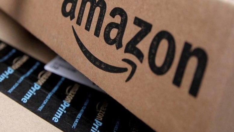 Amazon ha evadido impuestos por 130 millones de euros - Amazon ha evadido impuestos por 130 millones de euros