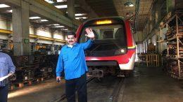 Aprobados Bs 129 mil millones para contrato colectivo del Metro - Aprobados Bs 129 mil millones para contrato colectivo del Metro