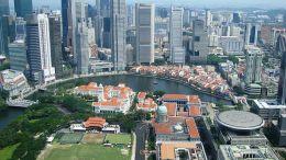 Asia liderará el crecimiento global pese a riesgos - Asia liderará el crecimiento global pese a riesgos