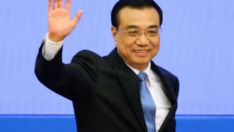 China defiende a capa y espada a Alemania - China defiende a capa y espada a Alemania
