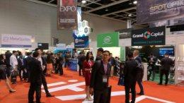 Echa un vistazo a la propuesta de Expo Asia 2017 - Echa un vistazo a la propuesta de Expo Asia 2017