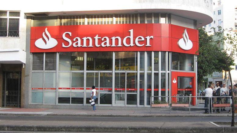 Investigan a directivos del Santander por blanqueo en HSBC - Investigan a directivos del Santander por blanqueo en HSBC