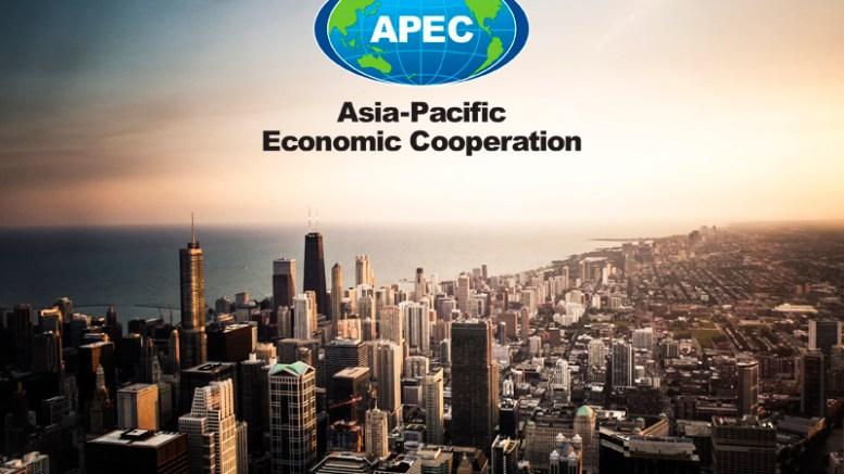 La contundente respuesta del APEC contra la globalización - La contundente respuesta del APEC contra la globalización