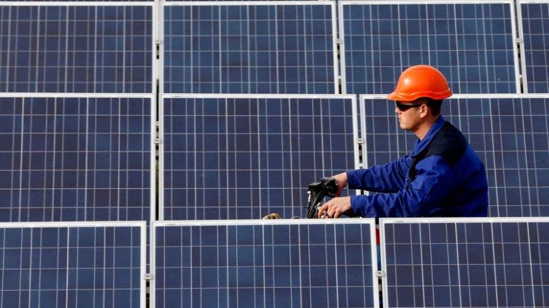 La seguridad energética de China está a salvo - ¡Atención! ¿La seguridad energética de China está a salvo?